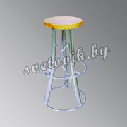 Барный стул Bar stool, curved