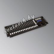 Световой контроллер DMX Move Controller 512