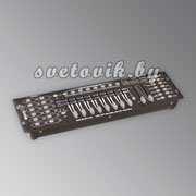 Световой контроллер DMX operator 192 channels