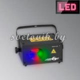Лазер EL-230RGB