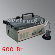 Генератор тумана HZ-400 Hazer with timer controller