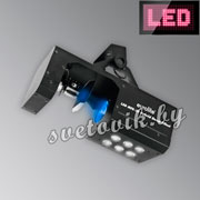Световой сканер LED MFE-20 Hybrid Beam Effect
