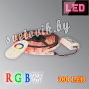 Светодиодная лента LED IP Strip Set 300 5m RGBW 12V 2.4GHz