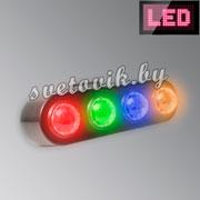 Световой прибор LED CPE-4 Flower Effect