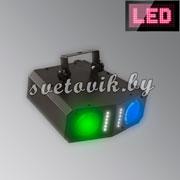 Световой прибор LED DMF-2 Hybrid Flower Effect