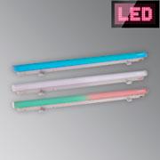 Светодиодная трубка LED DMX Pixel Tube 16 RGB IP20