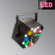 Световой прибор LED FE-1500 Hybrid Laser Flower