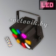 Световой прибор LED FE-700 Flower effect