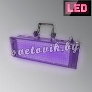 УФ светильник LED FLD-252 UV 10mm Flood