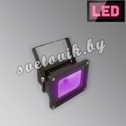 УФ прожектор LED IP FL-10 COB UV