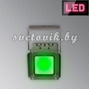 Прожектор LED IP PAD COB RGB 25W