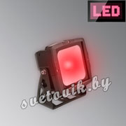 Прожектор LED IP PAD COB RGB 60W