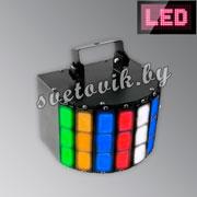Световой прибор LED Mini D-5 Beam effect