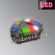 Световой прибор LED Mini MFX-4 Beam Effect