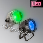 Колорченджер LED ML-56 COB RGBAW 100W Floor