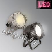 Заливающий прожектор LED ML-56 COB CW/WW 100W Floor