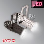 Прожектор LED PAR-16 3200K 3x3W Spot