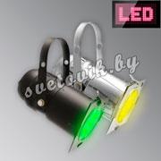 Прожектор LED PAR-30 COB RGB 30W