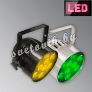 Прожектор LED PAR-56 QCL Short