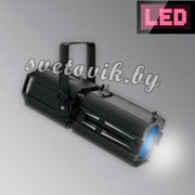 Прожектор LED PFE-100 RGBW Profile Spot