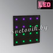 Светодиодная панель LED Pixel Panel 16 DMX