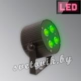 Колорченджер LED PS-4 TCL 4x3W Spot