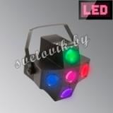 Световой прибор LED PUS-7 Beam Effect