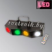 Световой прибор LED SCY-400 Beam effect