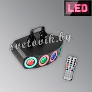 Световой прибор LED SCY-50 Hybrid Beam Effect