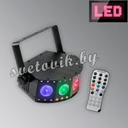 Световой прибор LED SCY-5 Hybrid Beam Effect
