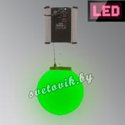 Светодиодный шар LED Space Ball 35 + HST-150