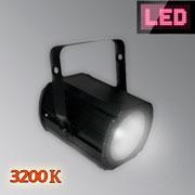 Прожектор LED THA-50F COB 3200K