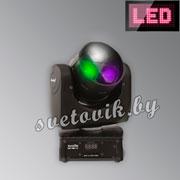 Вращающаяся голова LED TMH-14 Moving-Head Wash Zoom