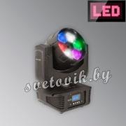 Вращающаяся голова LED TMH-16 Moving-Head Wash Zoom