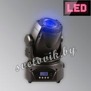 Вращающаяся голова LED TMH-60 MK2 Moving-Head Spot COB