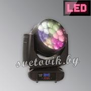 Вращающаяся голова LED TMH FE-1800 Beam/Flower Effect
