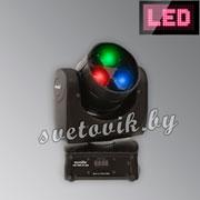 Вращающаяся голова LED TMH FE-300 Beam/Flower Effect