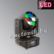 Вращающаяся голова LED TMH FE-600 Beam/Flower Effect