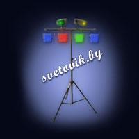 Мобильные световые системы